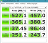SSD накопитель SILICON POWER M-Series SP240GBSS3M55M28 240Гб, M.2 2280, SATA III вид 5
