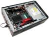 Корпус miniITX LINKWORLD LC-820-01B LW1-65W, HTPC, 65Вт,  черный вид 20