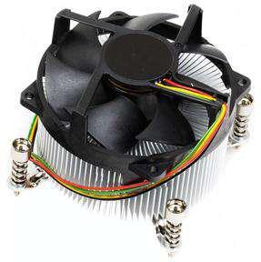 Радиатор SuperMicro SNK-P0036A4