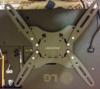 Кронштейн для телевизора Kromax TECHNO-5 серый 15
