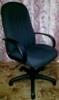 Кресло руководителя БЮРОКРАТ T-898AXSN, на колесиках, ткань, черный [t-898axsn/black] вид 5