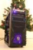 Вентилятор DEEPCOOL WIND BLADE 120,  120мм, Ret вид 13