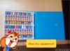 Масляная пастель Adel Colour 428-1824-000 шестигранные 24цв.д.11.5мм вид 3
