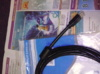 Кабель Buro HDMI (m)/DVI-D(m) 3м. феррит.кольца Позолоченные контакты (HDMI-19M-DVI-D-3M) вид 2