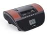 Аудиомагнитола ROLSEN RBM413BR,  коричневый вид 15