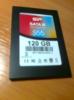 "SSD накопитель SILICON POWER Slim S55 SP120GBSS3S55S25 120Гб, 2.5"", SATA III вид 16"