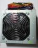 Блок питания Accord ATX 400W ACC-400-12 (20+4pin) 4*SATA I/O switch (отремонтированный) вид 8