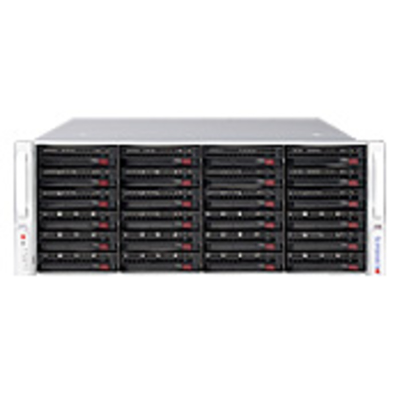Корпус Supermicro CSE-826E16-R1200LPB 2U 13.68''x13'' 12x3.5'' hot-swap expander SFF8087 redundant 1200W