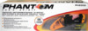 Автомобильный пылесос PHANTOM PH2003 черный вид 6