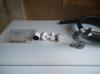 Газовая плита GEFEST 100,  газовая духовка,  белый [пг 100] вид 4