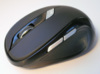 Мышь OKLICK 465MW оптическая беспроводная USB, черный [tm-7100p black] вид 14