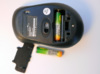 Мышь OKLICK 465MW оптическая беспроводная USB, черный [tm-7100p black] вид 13