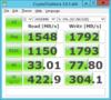 SSD накопитель INTEL DC P3600 SSDPEDME020T401 2Тб, PCI-E AIC (add-in-card), PCI-E x4 [ssdpedme020t401 934679] вид 2