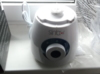 Блендер SINBO SHB 3089,  стационарный,  белый/синий вид 15