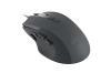 Мышь OKLICK 785G SCORPION оптическая проводная USB, черный и серый [mg-1423] вид 14