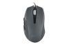 Мышь OKLICK 785G SCORPION оптическая проводная USB, черный и серый [mg-1423] вид 13