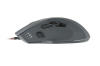 Мышь OKLICK 785G SCORPION оптическая проводная USB, черный и серый [mg-1423] вид 12